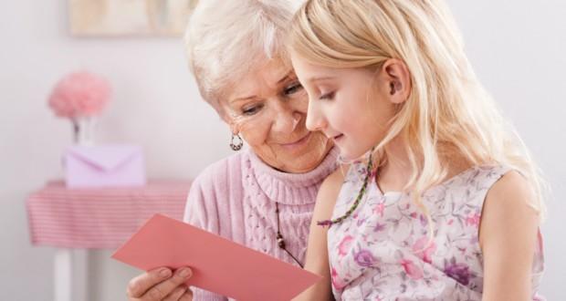 Prezent dla babci – pomysł na prezent na Dzień Babci