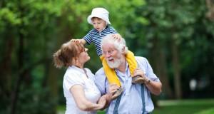 Dzień Dziadka - prezent dla dziadka