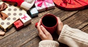 Kawa – idealny prezent na święta