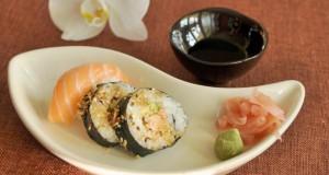 Pomysły na prezenty dla amatora sushi