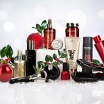 Idealny prezent na święta – zestawy kosmetyczne